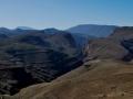 začetek kanjona Tahgije