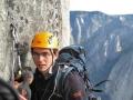Matija v El Capu