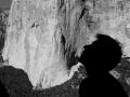 Z Middle Cathedrala je fenomenalen pogled na steno El Capa