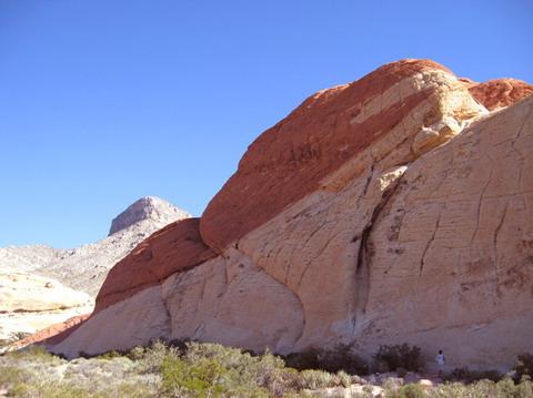 zanimivi Red Rocksi