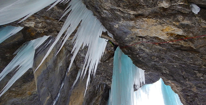 Kandersteg in Vallunga