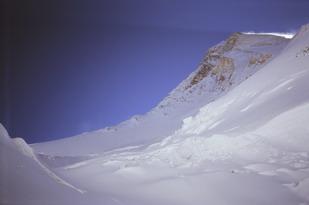Khan Tengri 6995m