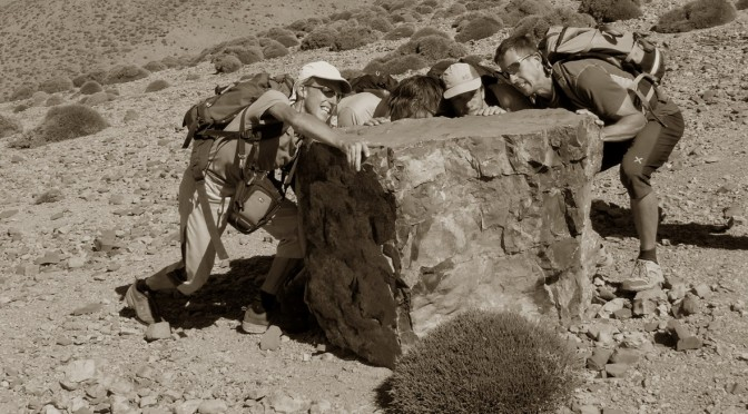 Maroko 2009