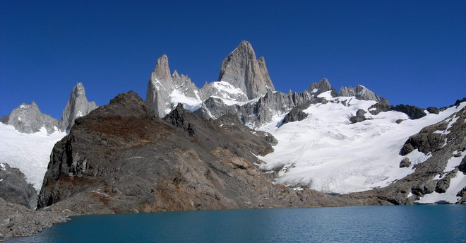 Patagonija 2009
