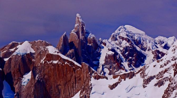 Patagonija 2013