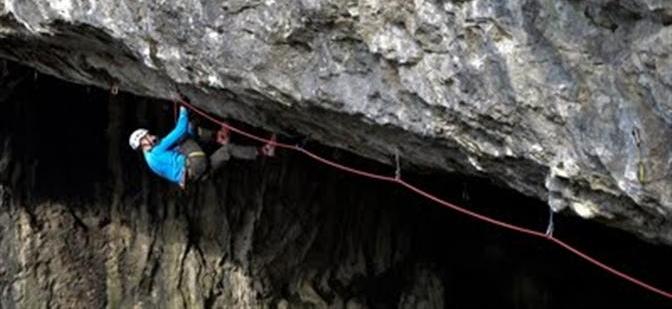 Grotta Santa Catarina